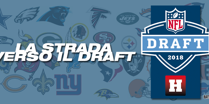 Podcast Verso il Draft – S03E02