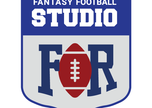 Fantasy Football Studio – E137