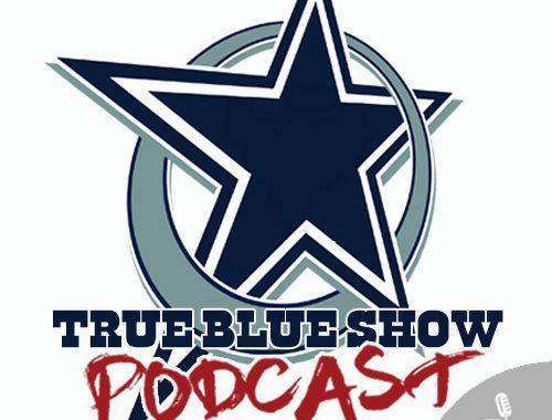 True Blue Show – S03E02