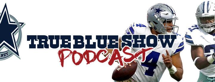 True Blue Show – S03E15