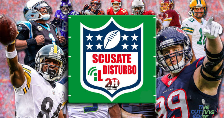 Scusate il Disturbo – Off Season – S03E06