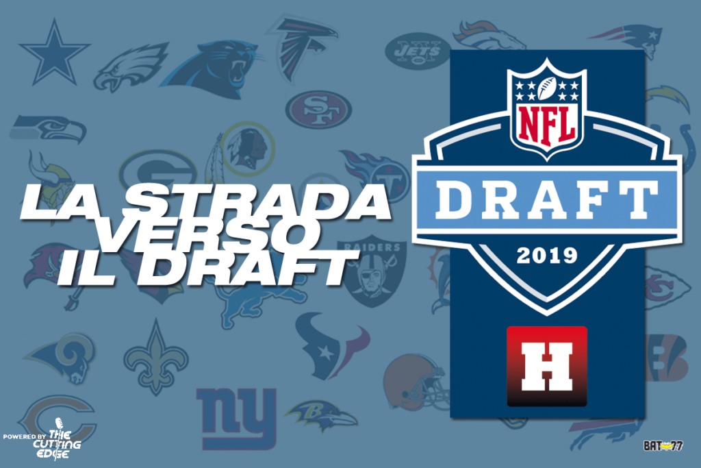podcast draft 2019 cutting edge