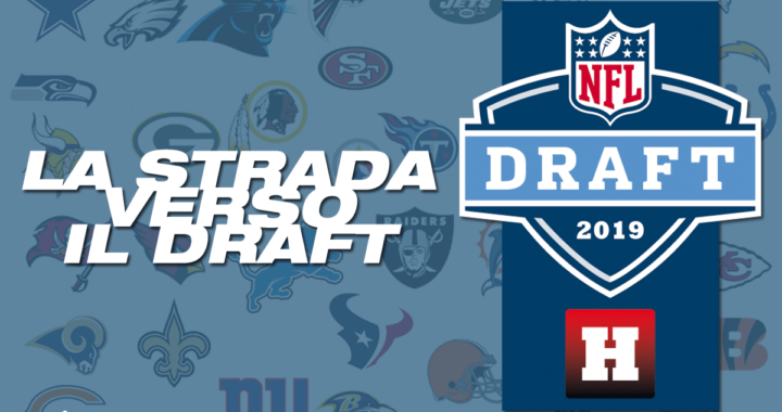 Podcast Verso il Draft – Draft Night