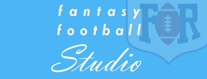 Fantasy Football Studio – E145