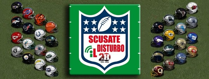 Scuasate il Disturbo – Off Season E12