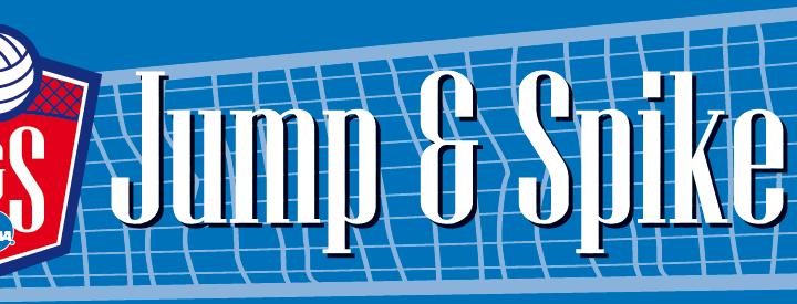 Jump & Spike – S01E25