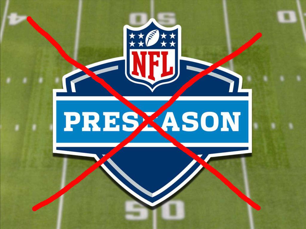 no Preseason