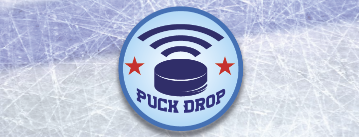 Puck Drop Podcast – S02E16