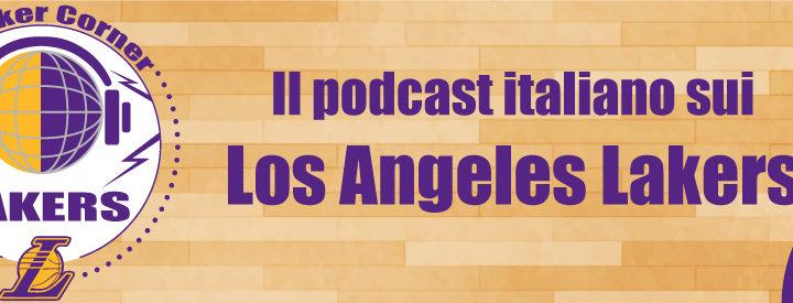 Lakers Speaker Corner – E11
