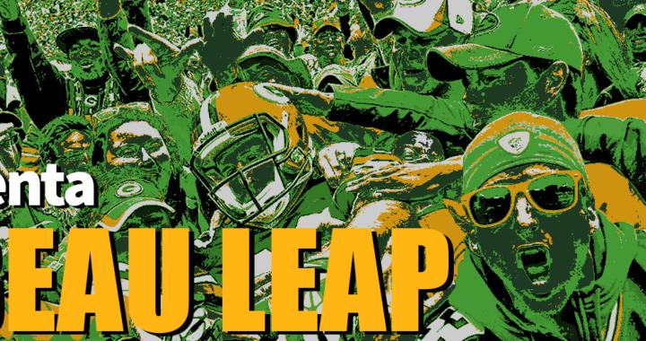 Lambeau Leap – S06E01