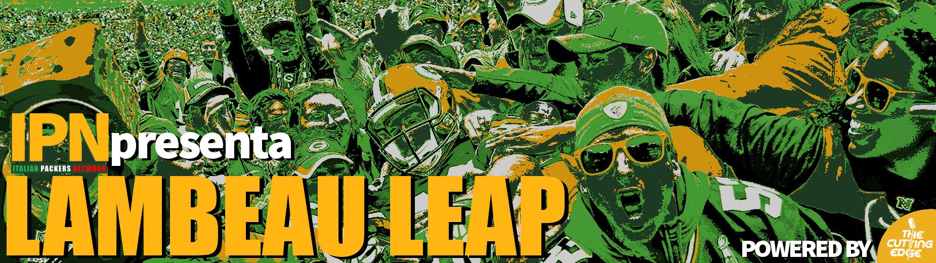 Lambeau Leap