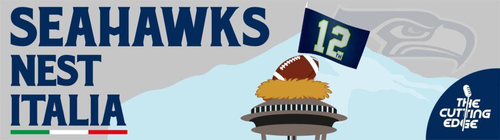seattke seahawks nest