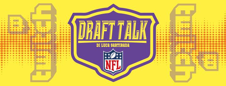Draft Talk – S01E06